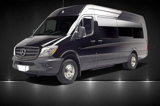 Mercedes Executive Sprinter Van Rental Los Angeles Autos